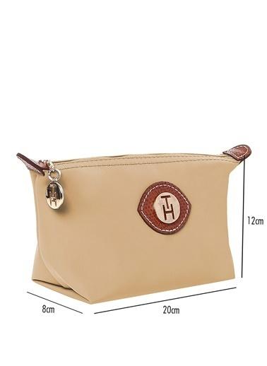 TH Bags Çanta Bej
